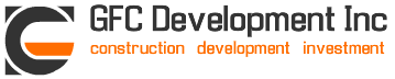 logo of GFC Development Inc.